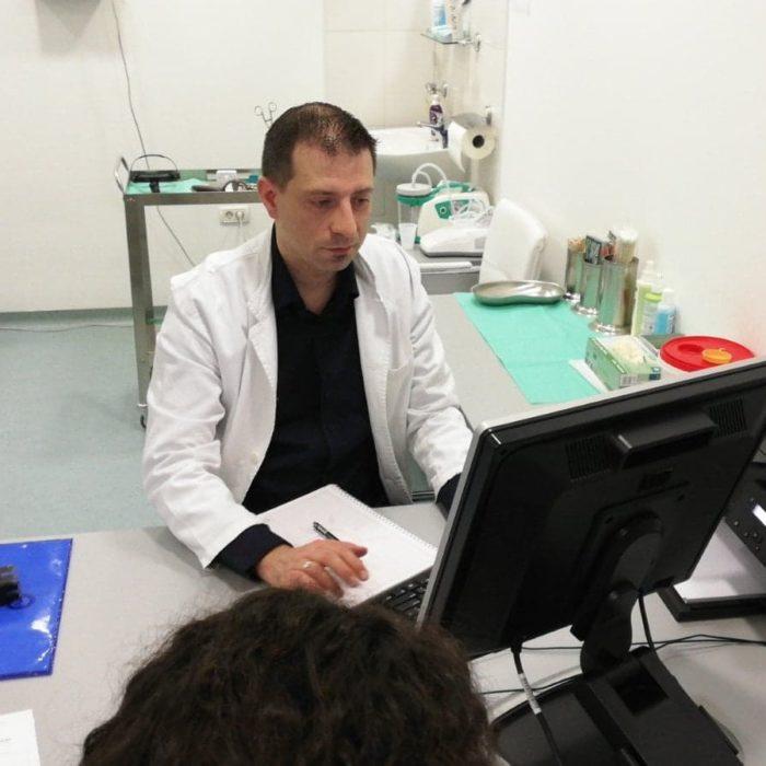 dr. Stojadinović